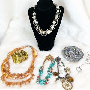 Jewelry Bundle necklaces bracelets reseller
